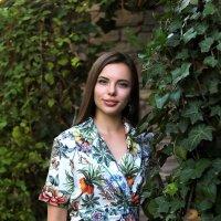 * :: Светлана Попова