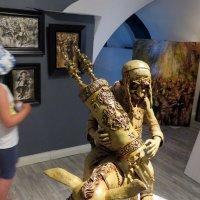 Скульптура. :: Валерьян
