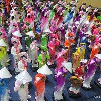 сувениры вьетнамские :: Олег Лукьянов