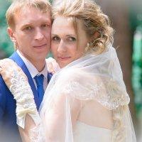 Свадьба Антон и Света :: Алёна Мацюк