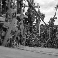Гора крестов 3 :: Михаил ЯКОВЛЕВ