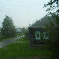 Дождь за окном :: Mary Коллар