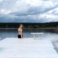 где-то есть лето... :: Yana Sergeenkova