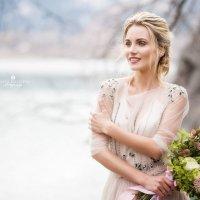 невеста :: Assel Baluanova