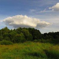 История одного облака 2 :: Андрей Лукьянов