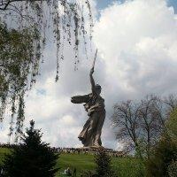 Путешествуя по России :: Натали Пам