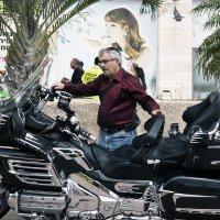 """Автопортрет: """"Время ехать Домой ..."""" :: Aleks Ben Israel"""