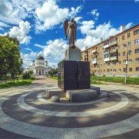 Спасский Староярмарочный собор, Нижний Новгород :: Ирина Лепнёва