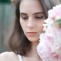 цветочное вдохновение :: Мария Гребенева