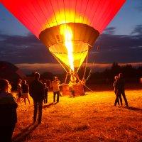 Фестиваль шаров :: Vladislav Gushin
