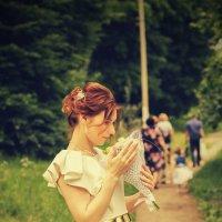 Портрет невесты :: Алексей Пивоваров