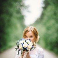 Свадебные моменты :: Илья Земитс
