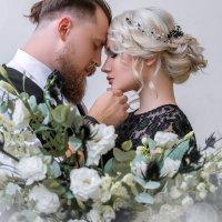 Необычный свадебный день :: Диана Топал