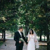 Свадьба (2016) :: Alice Madman