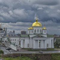 Благовещенский мужской монастырь :: Сергей Цветков
