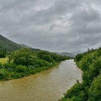 После дождя... :: Юрий Гординский