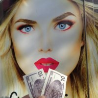 "Серия Алекса Аро ""Женщины о деньгах""... :: Алекс Аро Аро"