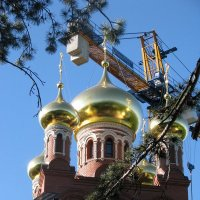 Топловский монастырь :: Ева