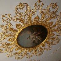 Интерьеры Екатериниского дворца :: марина ковшова