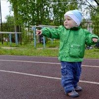 Малыш :: Галина Гаврилова