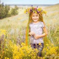 Середина лета :: Оксана Попова