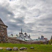 Russia 2017 Solovki Islands 3 :: Arturs Ancans