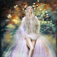 В другом цвете :: Екатерина Щербакова