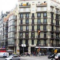 Улицы Барселоны :: татьяна