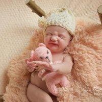 Малышка Мирослава :: Лариса Курдюкова