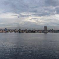 Панорама Гаваны :: Яков Геллер