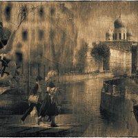 My magic Petersburg_02647 :: Станислав Лебединский