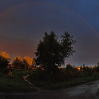 После дождя :: Валерий Толмачев