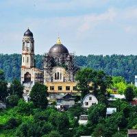 Старообрядческий храм во имя Покрова Пресвятой  Богородицы. :: Тамара Бучарская