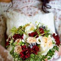 букет невесты :: Елена Бологова