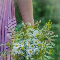 Field flowers :: Кристина Каспер