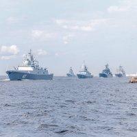 ВМФ :: надежда