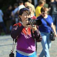 фото-графиня с востока :: Олег Лукьянов