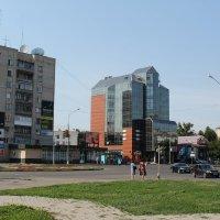 ВКО. г. Усть-Каменогорск.27.07.2017.г. :: Борис Белоногов