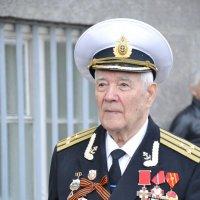 поздравляем тех кто доблестно служил и воевал в ВМФ :: александр