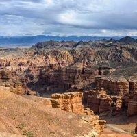 Чарынский каньон :: Владимир Скляренко