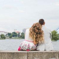 Love Story :: Мария Родионова