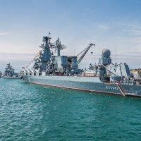 С Днем Военно-морского флота! :: Варвара