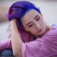 Кейси :: Ekaterina Usatykh