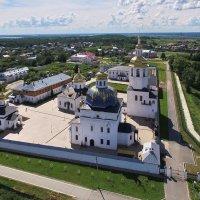 монастырь :: Олег Петрушов