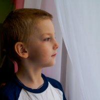 детский портрет :: Irina Novikova