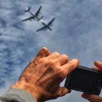 Самолеты :: Таня Бакулина