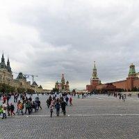 Красная Площадь :: Сергей Фомичев