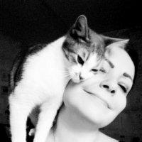 Любовь :: Saniya Utesheva