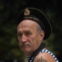 День ВМФ 2017. :: Павел Петрович Тодоров