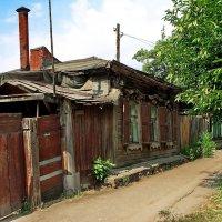Унылой памятью прошедший век... :: Лесо-Вед (Баранов)
